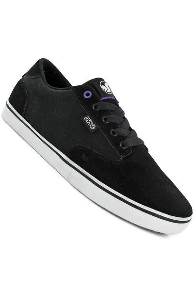 DVS Daewon 12 Suede Schuh (black)
