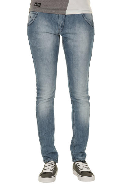 REELL Pearl Jeans women (ice wash)