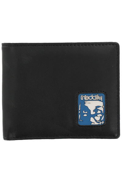 Iriedaily Mini Monk Geldbeutel (black)