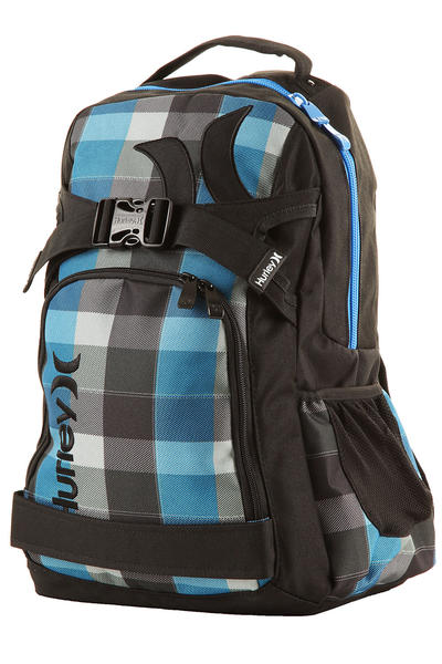 Hurley Honor Roll 2 Backpack (black blue)