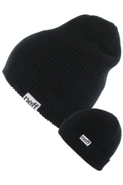 Neff Fold Mütze (black)