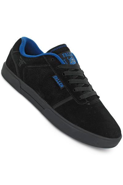 Fallen Pawn Shoe (black royal)