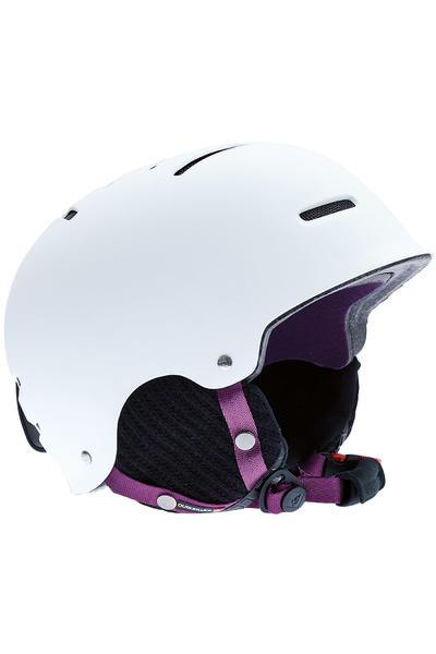 Quiksilver Gravity Snow-Helmet (white 57t)