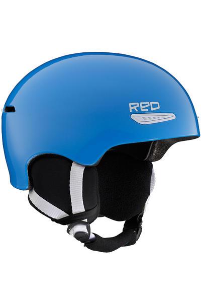 RED Avid Snow-Helm (cobalt blue)
