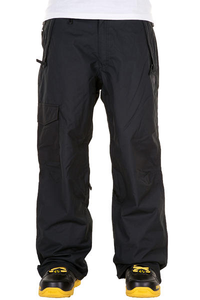 686 Mannual Standard Snowboard Hose (black)