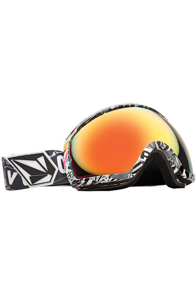 Electric EG2 Volcom Co-Labo Goggle (bronze red chrome)