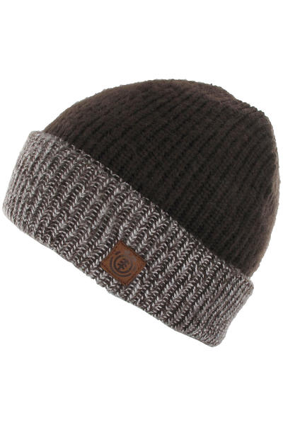 Element Lumberjack Mütze (mocha)