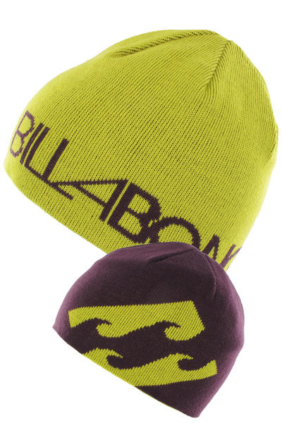 Billabong Revisit Mütze reversible  (acid)