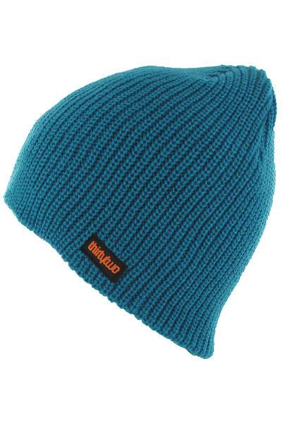 ThirtyTwo Standard Beanie (pacific blue)