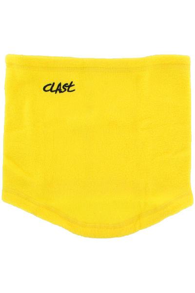 Clast Fleece Neckwarmer (yellow)