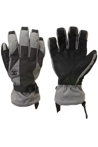 DC Gauntlet Gloves (black)