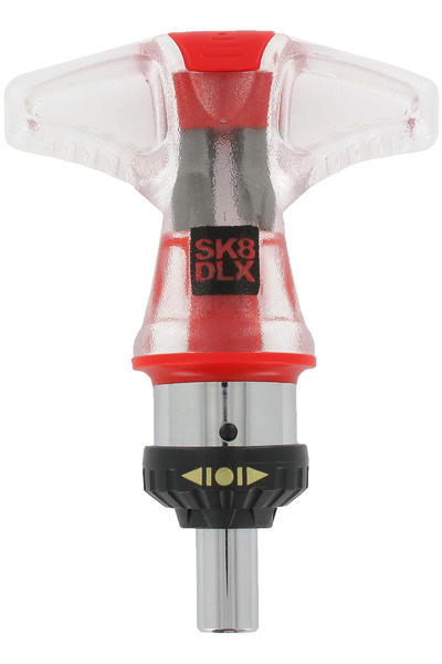 SK8DLX Snowboarders Big Helper Snow-Tool