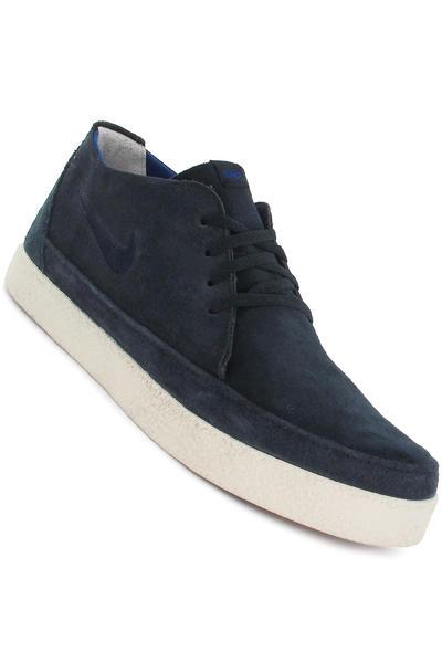 Nike SB RZOL Shoe (dark obsidian)
