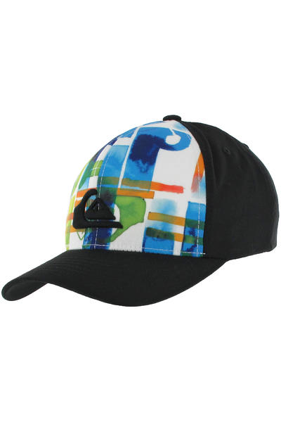 Quiksilver Firsty Pintails Cap (black)