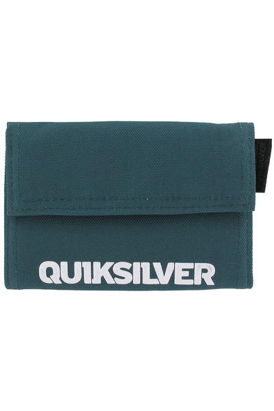 Quiksilver Wave Station A Wallet (indian teal)