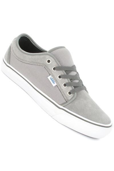 Vans Chukka Low Shoe (medium grey ripstop)