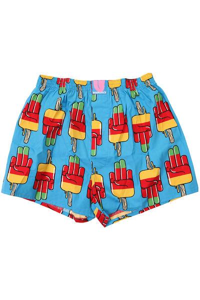 Lousy Livin Underwear Hessenmob Boxershorts (saphir)