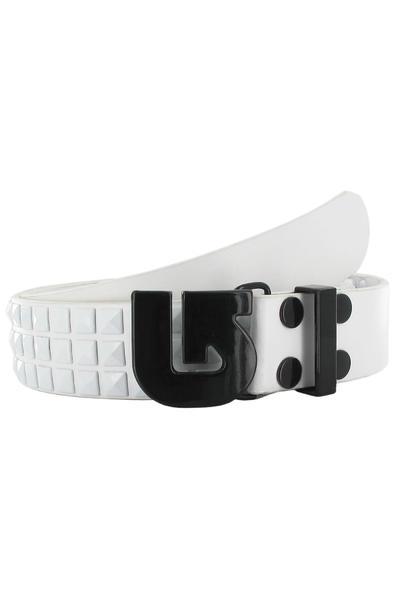 Burton Studded SP12 Gürtel (bright white)