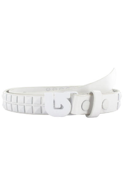 Burton Pyramid Gürtel women (bright white)