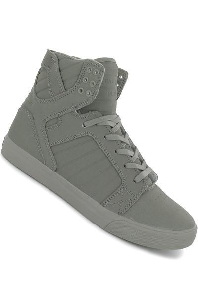 Supra Skytop Schuh (grey gunny tuf)