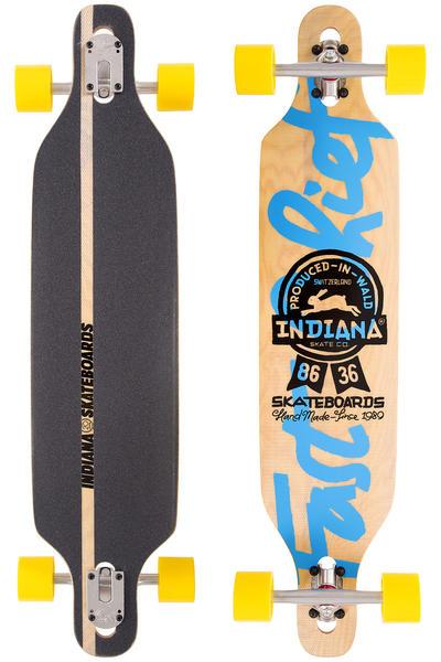 "Indiana Longboards Fast Chief 39"" (99cm) Komplett-Longboard"