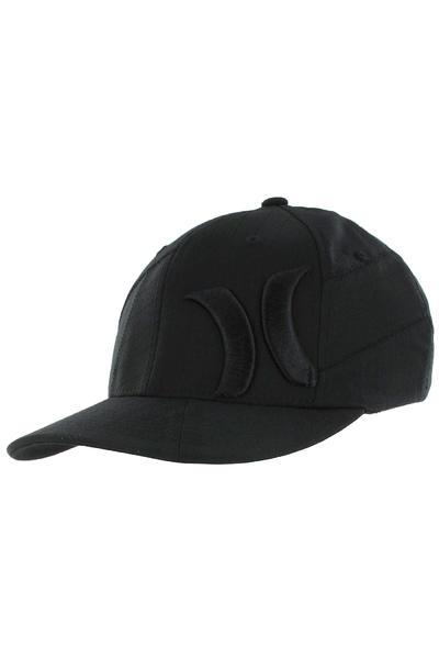 Hurley Smith FlexFit Cap (black)