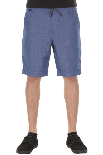 Ragwear Vato Belle Shorts (royal blue chambray)