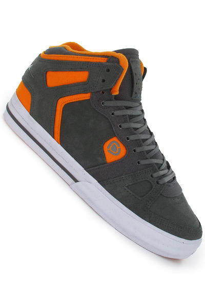 C1RCA 99 Vulc Schuh (dark gull flame orange)