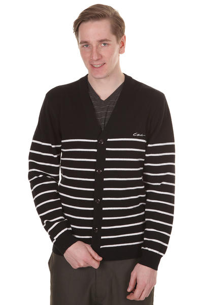 C1RCA Remix Cardigan (black)