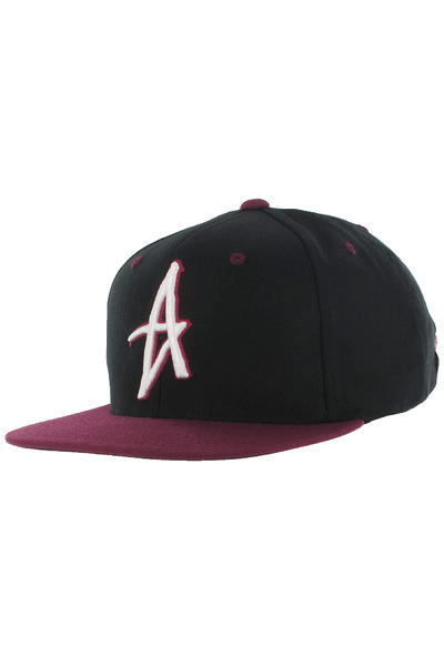 Altamont Decades Cap (burgundy)