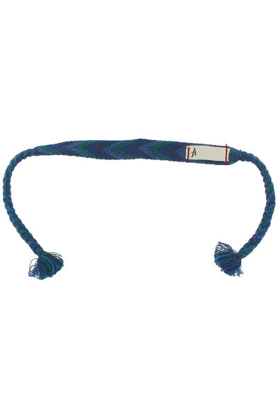Altamont Friendship Armband (blue green)