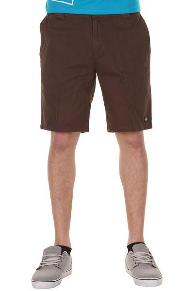 Dickies C 182 GD Shorts (dark brown)