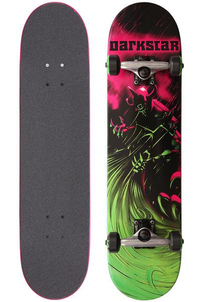 """Darkstar Tempest 7.625"""" Komplettboard (pink green)"""
