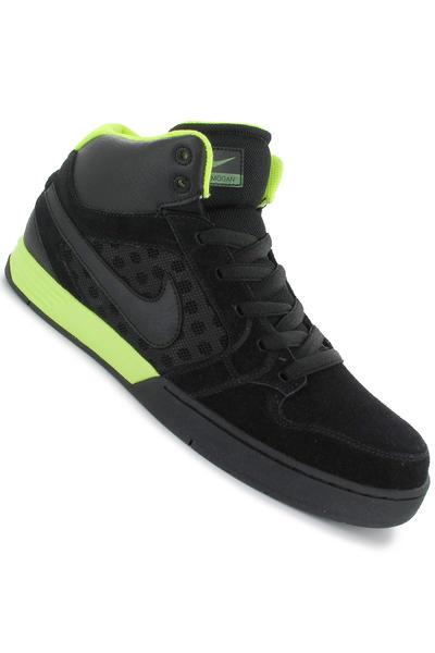 Nike SB Zoom Mogan Mid 3 Schuh (black black volt)