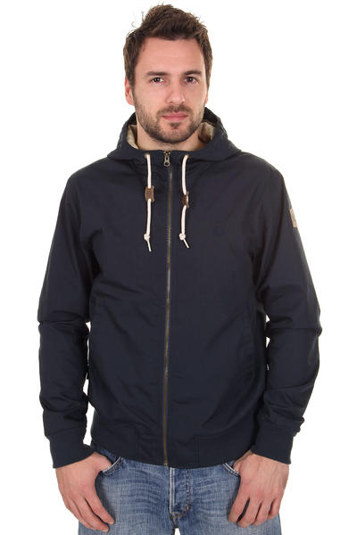 Element Dulcey Spring S2 Jacket (total eclipse)
