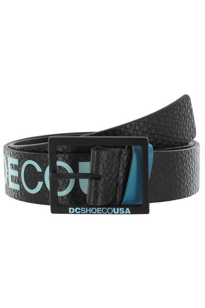 DC Crunderman Gürtel (black)