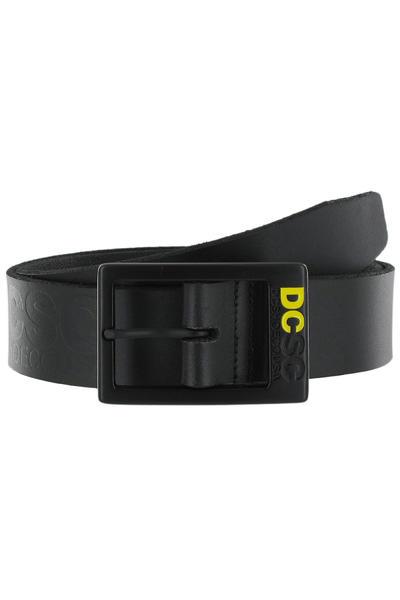DC Peeler Gürtel (black)