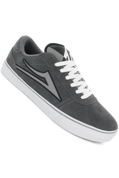 Lakai Manchester Select Suede Schuh (charcoal)