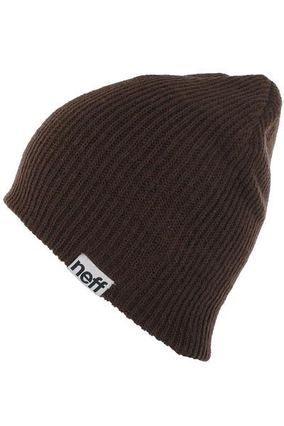 Neff Fold Mütze (brown)