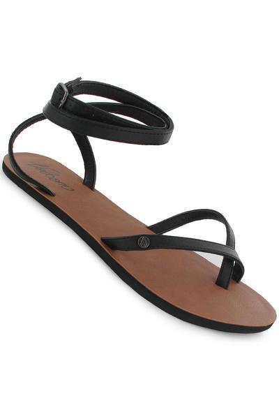Volcom A List Sandale women (black)