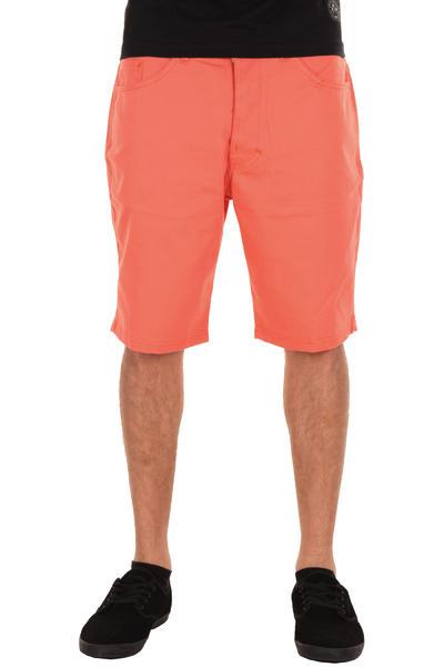 Turbokolor Shorty Shorts (salmon)