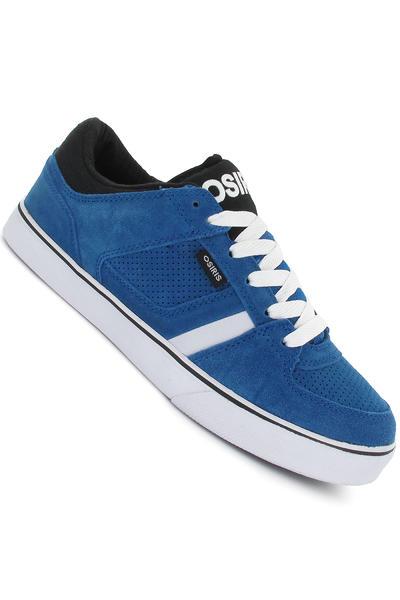Osiris Chino Low Schuh (blue black white)