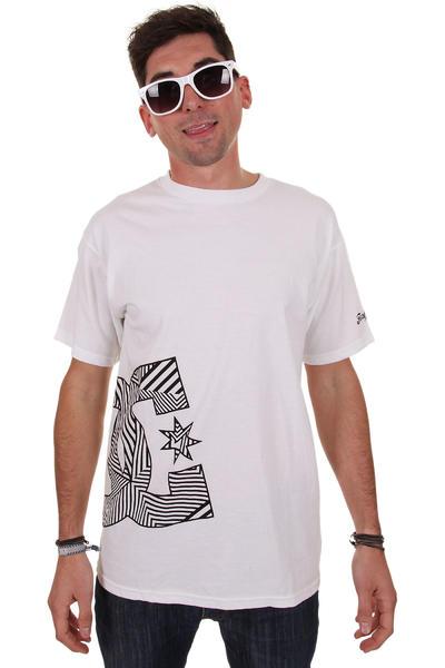 DC TC Bender T-Shirt (white)