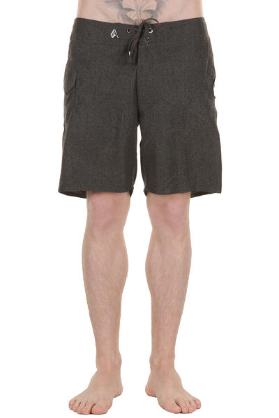 "Volcom Maguro Solid 18"" Boardshorts (shadow grey)"