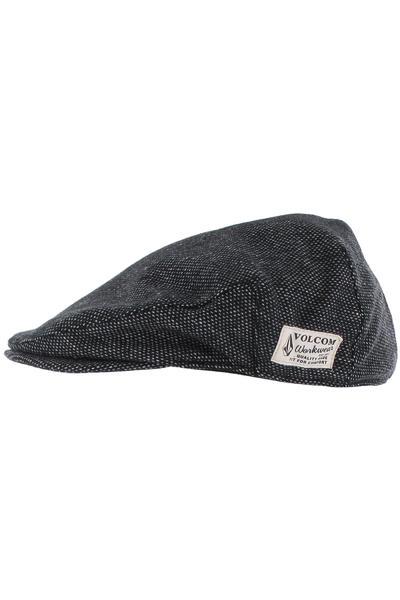 Volcom Fixed Tailored Hat (black)