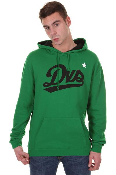 DVS Sport Hoodie (kelly green)