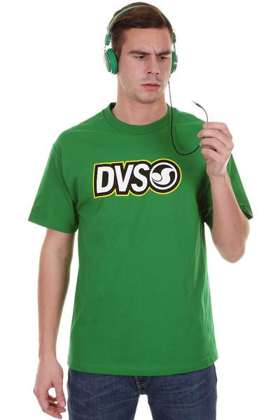 DVS Core 2 T-Shirt (kelly green)