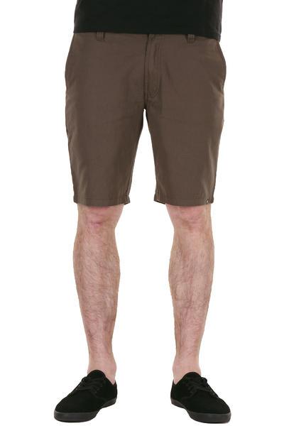 Matix Welder Modern Shorts (olive)