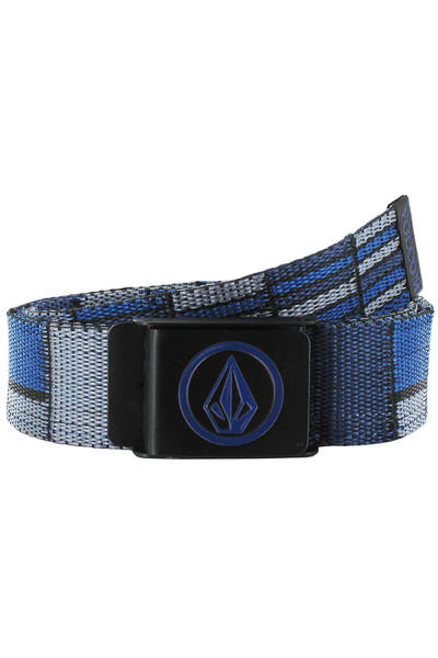 Volcom Assortment Belt (blue combo)