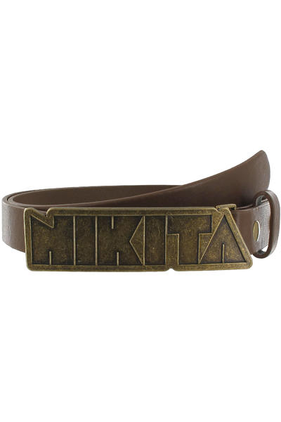 Nikita Portland Belt women (toffee)